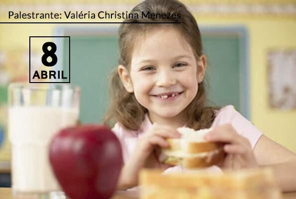 Alimentação Saudável no Ambiente Escolar