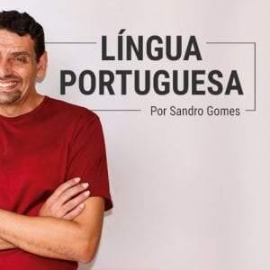 Verbos anômalos, anomalias e irregularidades na língua nossa de cada dia