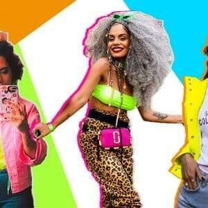 Camisa neon da Appai é tendência da moda 2019