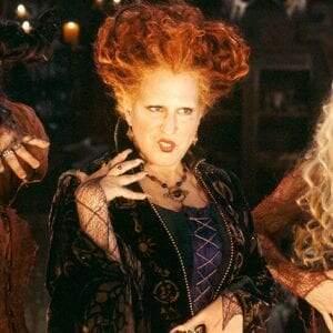 As bruxas no imaginário popular