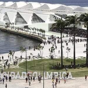 Um conjunto arquitetônico de rara beleza e transformação cultural