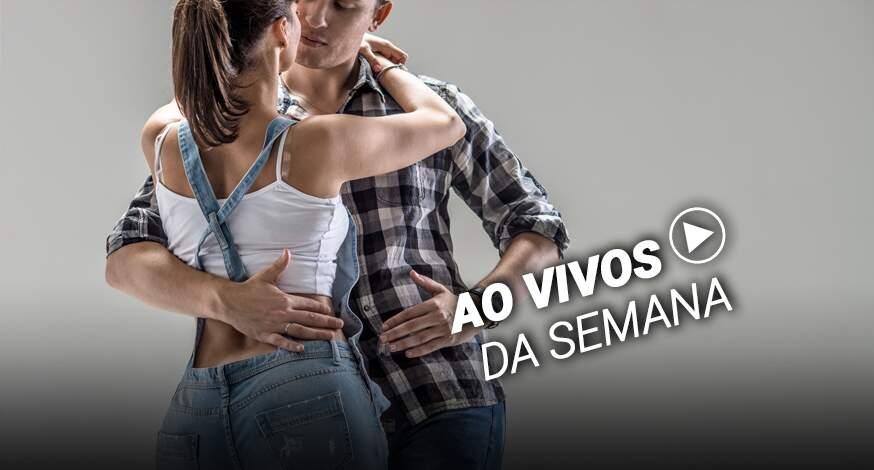 Vem arrasar no Sertanejo universitário, ao vivo, dia 08/09