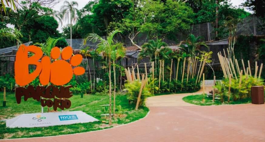 BioParque do Rio